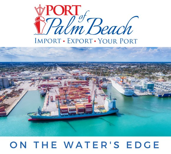Port of Palm Beach | On The Water's Edge